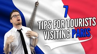 Video 7 tips for tourists visiting Paris (with Paul Taylor) MP3, 3GP, MP4, WEBM, AVI, FLV Agustus 2017