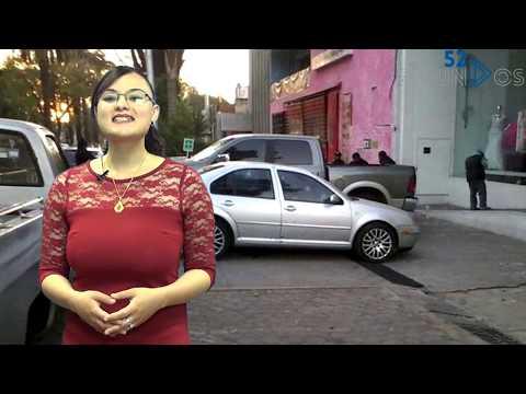 #52segundos - detalles sobre el proyecto de rehabilitación de la Av. Juárez