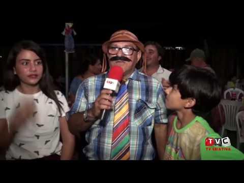 TVC em Cupira-PE: Forró no Sítio