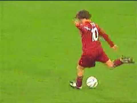 Grandes momentos en el fútbol