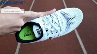 Nike Free Rn - фото