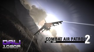 Nonton Combat Air Patrol 2 'Take off' PC Gameplay 60fps 1080p Film Subtitle Indonesia Streaming Movie Download