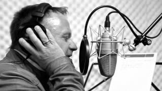 Engel B. Im Studio DISCOFOX IM RADIO Schlager Hit 2012