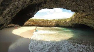 Punta Mita Mexico  city pictures gallery : Islas Marietas, Punta de Mita, Riviera Nayarit