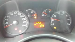 видео авто Fiat Punto в кредит