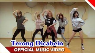 SNSD - Terong Dicabein | Versi Dance Korea