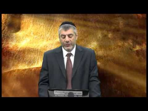 Life After Death – Rabbi Mizrachi Full Movie – Proof of Afterlife