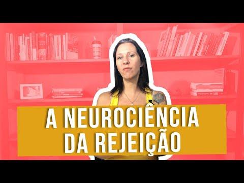 A Neurociência da Rejeição
