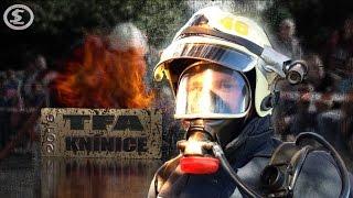 TFA Knínický železný hasič 2016