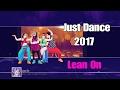 Just Dance 2017  Lean on  5 stars  Super star  waptubes