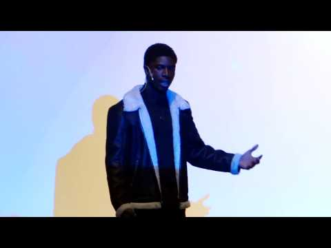 A Rap on Current Events | Marcel Samba | TEDxYouth@MCHS