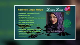 Video Ziana Zain - Koleksi Lagu Raya MP3, 3GP, MP4, WEBM, AVI, FLV Juni 2018