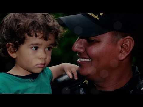 Saludo día del padre, Director General Policía Nacional - policiadecolombia