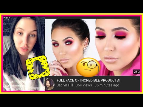 Video Jaclyn Hill Quitting Youtube? Why She Deleted Her Video 🤔 download in MP3, 3GP, MP4, WEBM, AVI, FLV January 2017