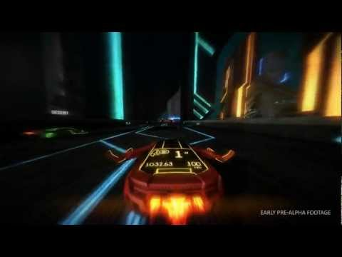 Distance – First Greenlit Racing Game – Will Be Launched on Linux