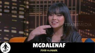 Video MGDALENAF, Food Vlogger Cantik | HITAM PUTIH (24/07/18) 3-4 MP3, 3GP, MP4, WEBM, AVI, FLV November 2018