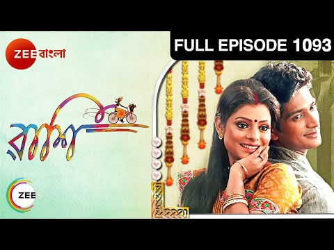 Raashi - Episode 1093 - July 22  2014 22 July 2014 11 PM