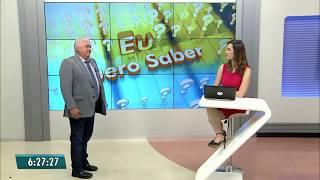 """Bom Dia Paraíba – Quadro """"Eu Quero Saber"""" – 29.08.2017"""