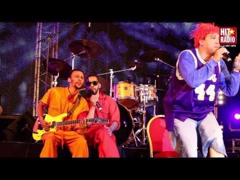 LIVE D'HAOUSSA AU FESTIVAL GNAOUA ET MUSIQUE DU MONDE - 22 JUIN 2013