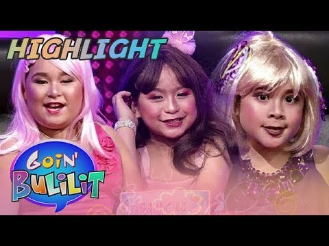 Sinetch Itey Millenial edition makes a comeback | Goin' Bulilit