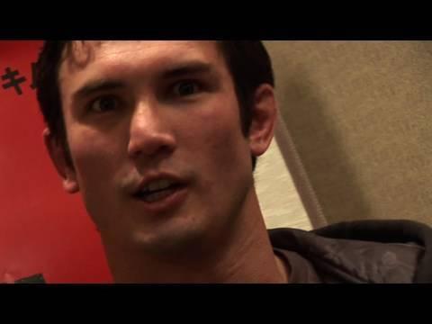 KJ Noons Dream 13 PreFight Interview