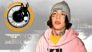 Video Lil Xan Gives Tupac Shakur A 2 On The 'Clout Scale', Says His Music Is 'Boring' MP3, 3GP, MP4, WEBM, AVI, FLV Maret 2018