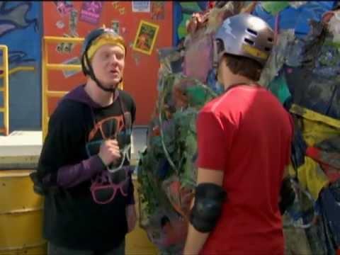 Zeke & Luther odc. 39 tylko w Disney XD!