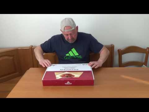 Vesuvo Pizzastein Testbericht