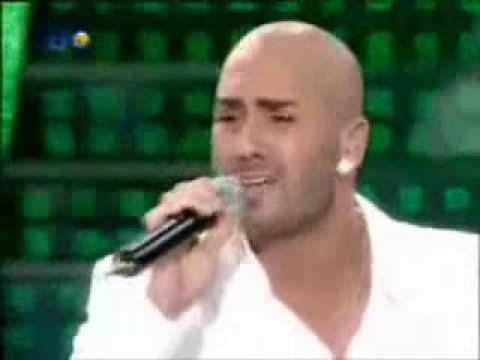 Star Academy 6 LBC ( Lebanon ) Prime 12 - Lara, Bash & Massari - Real Love