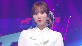 Video TWICE - YES or YES [SBS Inkigayo Ep 982] MP3, 3GP, MP4, WEBM, AVI, FLV Desember 2018