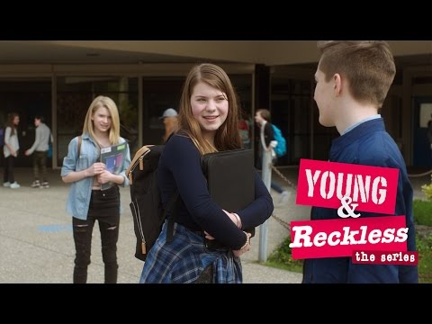 Young & Reckless - Episode 2: Triple Axel