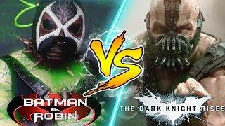 Video Bane vs Bane! WHO WOULD WIN IN A FIGHT? MP3, 3GP, MP4, WEBM, AVI, FLV Oktober 2018
