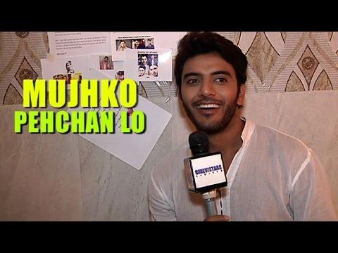 Vikram Singh Chauhan's Mujhko Pehchan Lo