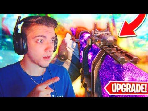 The *UPGRADED* RPK in Black Ops 3... (DLC Update!) (видео)