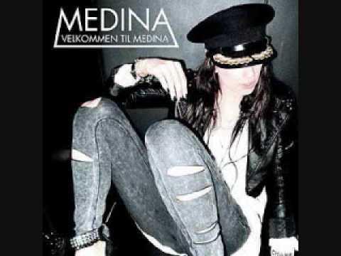 Tekst piosenki Medina - Perfektion po polsku