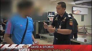 Video Mencurigakan!!! petugas periksa barang bawaan milik WN Arab - Indonesia Border 13/03 MP3, 3GP, MP4, WEBM, AVI, FLV Januari 2019