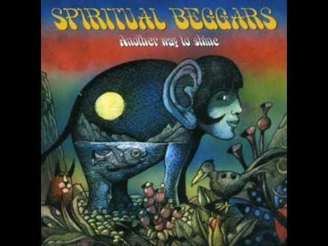 Spiritual Beggars - Blind Mountain online metal music video by SPIRITUAL BEGGARS