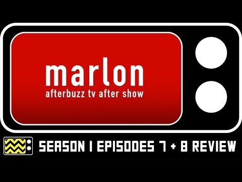 Marlon Season 1 Episodes 7 & 8 Review & AfterShow | AfterBuzz TV