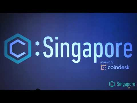 Consensus: Singapore 2018 - Live Stream video