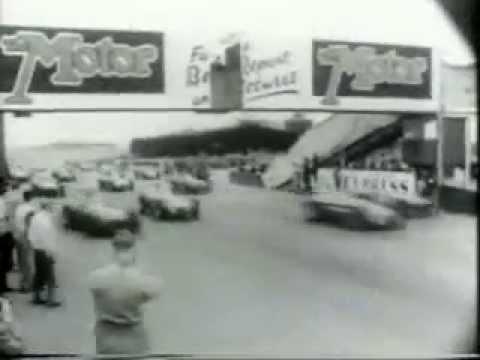 Pirelli Maserati motorsport dopoguerra
