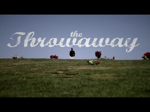 throwaways - Available on iTunes: http://bit.ly/iTunesTheThrowaway Directed by: Josh Polon Concept by: Frank Nitt and Illa J Produced by: Rick Ross, Josh Polon, Ryan Maxe...
