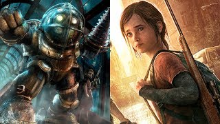 10 greatest story arcs in gaming. We like games with a good story. However some stories are better than others. In this video we are going to take a look at the very best gaming has provided us with over the years. Since we are going deep into the story arcs of many popular games consider yourself spoiler warned. Here are the 10 greatest story arcs in gaming!YOU NEED A COOL SHIRT?► http://shop.zoomin.tv/#/ZoominGamesShop ▓▓▓▓▓▓▓▓▓▓▓▓▓▓▓▓▓▓▓▓▓▓▓▓▓▓▓▓▓▓▓▓▓▓▓▓ZOOMINGAMES ON SOCIAL MEDIA► Twitter - http://www.twitter.com/zoomingames ► Facebook - https://www.facebook.com/zoomingames► Instagram - zoomingames.ig► Discord - https://discord.gg/3xzSxEa► Twitch - http://www.twitch.tv/zoomintvgames▓▓▓▓▓▓▓▓▓▓▓▓▓▓▓▓▓▓▓▓▓▓▓▓▓▓▓▓▓▓▓▓▓▓▓▓MUSIC AND AUDIOMusic provided by Epidemic Sound.http://www.epidemicsound.com/youtube-creator-subscription/▓▓▓▓▓▓▓▓▓▓▓▓▓▓▓▓▓▓▓▓▓▓▓▓▓▓▓▓▓▓▓▓▓▓▓▓ABOUT US ZoominGames is the number one source for game related top five videos, list videos, game information and everything with some comedy.▓▓▓▓▓▓▓▓▓▓▓▓▓▓▓▓▓▓▓▓▓▓▓▓▓▓▓▓▓▓▓▓▓▓▓▓PARTNERSHIPS Information about Youtube partnerships can be found here:http://corporate.zoomin.tv/youtube/become-a-partner/