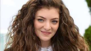 Lorde Pictures
