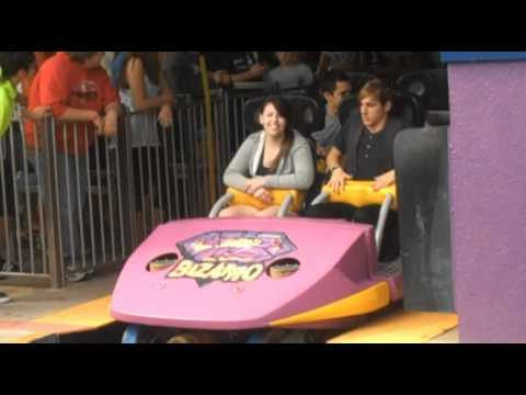Big Time Rush Fan Ride
