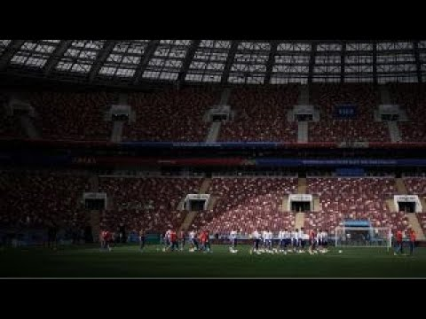 2026 World Cup: US, Canada and Mexico score joint hosting bid