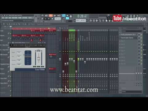 How To Mix and Master Trap Beats in FL Studio 12