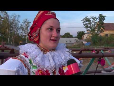 TVS: Ostrožská Nová Ves 28. 10. 2016