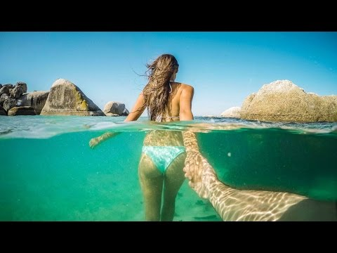 GoPro: Follow Me To an Adventure! #FollowMeTo (видео)