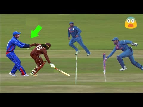 Top 7 Biggest Cheating Moments in Cricket History Ever  Worst Cheating in Cricket  Cric Star