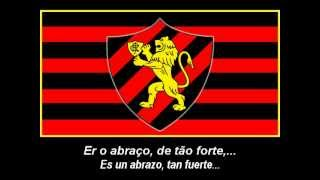Video Hino do Sport Recife (Letra) - Himno de Sport Club do Recife MP3, 3GP, MP4, WEBM, AVI, FLV Agustus 2018